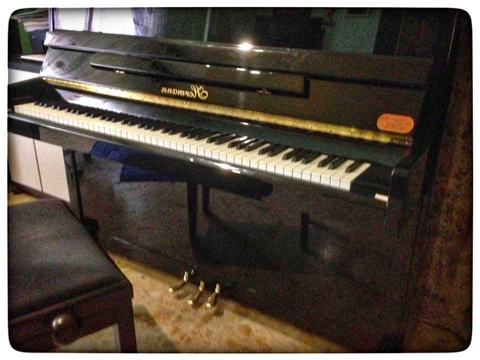 Pianoforte verticale Hermann - Offerte - Piano Concerto ...